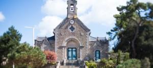 Chapelle SainteAnne