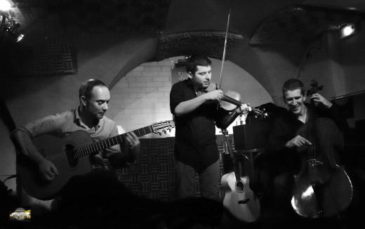 Trio Hommage à Grapelli - copie